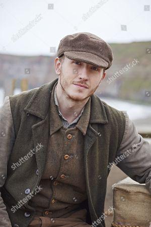 Tom Varey as Billy Mowbray