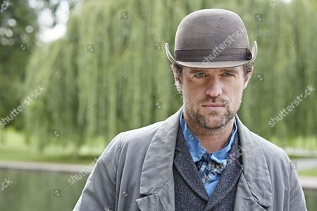 Jonas Armstrong as Joe Nattrass