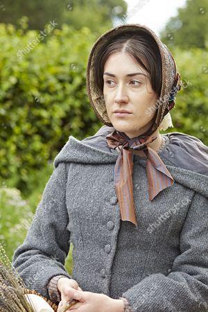 Laura Morgan as Maggie Cotton