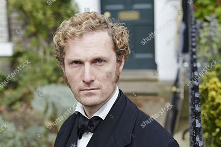 Stock Picture of Sam Hoare as James Robinson