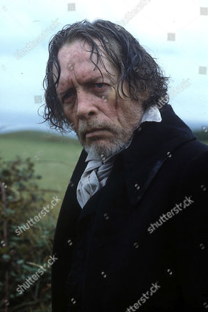 Patrick McGoohan in 'Jamaica Inn' - 1985