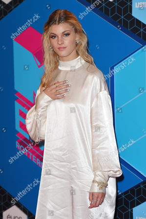 Stock Photo of Emma Bale