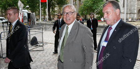 Hans Blix Former UN weapons inspector Hans Blix arrives to give evidence at the Iraq War Inquiry in London, . The five-member Iraq inquiry panel was set up by the British government to examine the case made for the war and errors in planning for post-conflict reconstruction. Blix has previously said a discredited British dossier on Iraq's weapons programs deliberately embellished the case for war