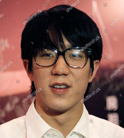 """Jaycee Chan Hong Kong actor Jaycee Chan attends a premiere of his new film """"Break Up Club"""" in Hong Kong. The son of actor Jackie Chan has been released from a Beijing jail after completing a six-month sentence for allowing people to use marijuana in his apartment, amid a crackdown on illegal narcotics in the Chinese capital. A statement issued by Jaycee Chan's entertainment company said the 32-year-old actor and singer left the city's Checheng jail a few minutes after midnight"""
