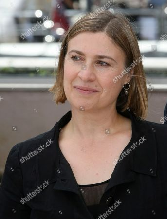 "Laura Hastings-Smith Producer Laura Hastings-Smith during a photo call for ""Chatroom"", at the 63rd international film festival, in Cannes, southern France"