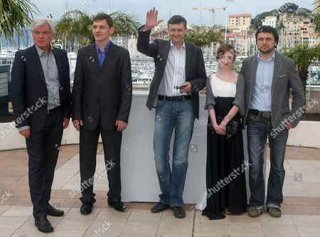 Editorial photo of France Cannes Schastye Moe Photo Call, Cannes, France