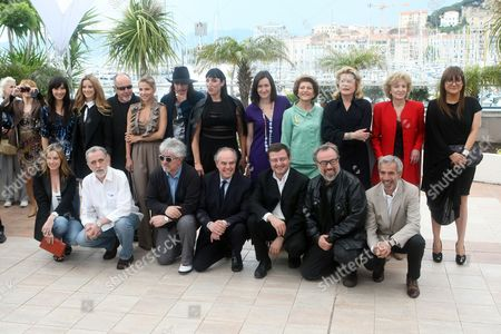 Editorial image of France Cannes Spanish Cinema Hommage photocall, Cannes, France