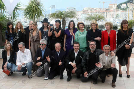 Editorial photo of France Cannes Spanish Cinema Hommage photocall, Cannes, France