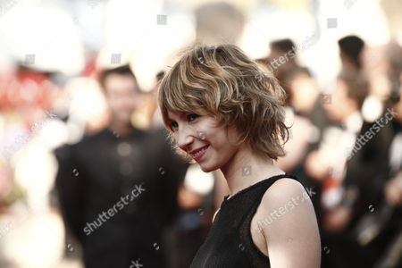 "Dinara Droukarova Jury Cinefondation member Dinara Droukarova arrives for the screening of the film ""The Exodus - Burnt By The Sun 2"", at the 63rd international film festival, in Cannes, southern France"
