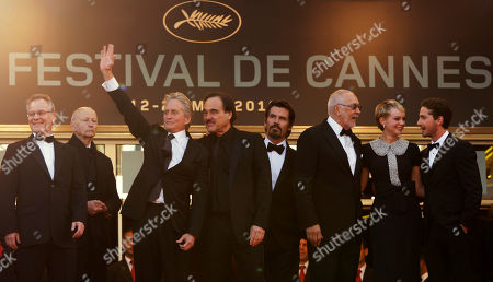 Editorial image of France Cannes Wall Street Money Never Sleeps Premiere, Cannes, France