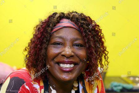Charita Jones (Momma Cherri)