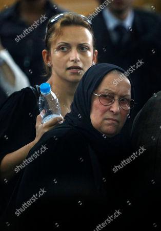 Editorial image of Mideast Egypt Police Beating, Alexandria, Egypt