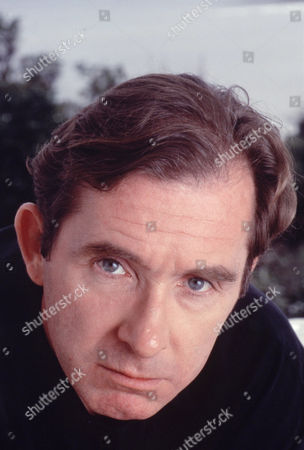 Stock Picture of Sean Scanlan in 'A Mind To Murder'