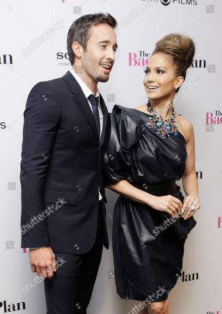 Jennifer Lopez, Alex O' Loughlin U.S actress Jennifer Lopez and Australian actor Alex O' Loughlin arrive for the UK Premiere of The Back-Up Plan at a cinema in Leicester Square, London