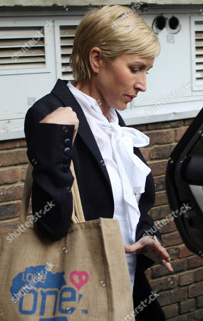Heather Mills Heather Mills, former wife of British musician Paul McCartney, leaves an employment tribunal court in Ashford, Kent in England, . Sara Trumble, the former employee of Paul McCartney's ex-wife Heather Mills is suing her for sex discrimination. Trumble, 25, wants compensation after allegedly being unfairly dismissed from her job as a nanny after she became pregnant. Mills' split from the former Beatle in 2006 was followed by a messy divorce in which she won 24 million pounds _ some of it intended to pay for a nanny for their daughter, Beatrice