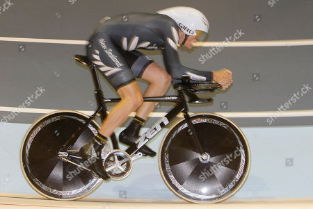 Jesse sergent New Zealand's Jesse Sergent in action during his heat for the Men's Individual Pursuit at the World Track Cycling Championships in the Ballerup Arena, Copenhagen, Denmark