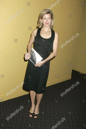 Editorial image of 3rd Annual Quill Awards, Fredrick P Rose Hall, New York, America  - 22 Oct 2007