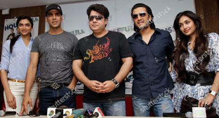 Editorial image of India Bollywood, Ahmadabad, India
