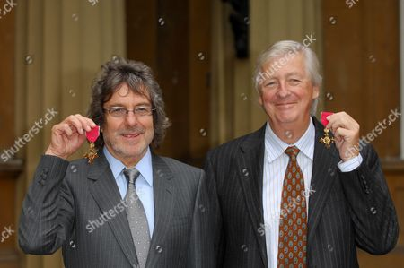 Mr Ian La Frenais and Mr Richard Clement.