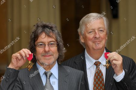 Mr Ian La Frenais and Mr Richard Clement