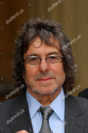 Mr Ian La Frenais