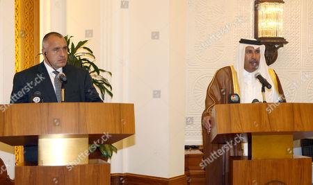 Editorial photo of QATAR BULGARIA, doha, Qatar