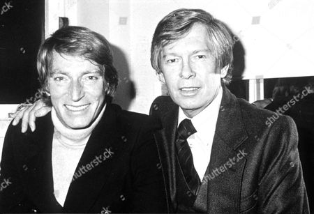JOHNNY RAY AND FRANK IFIELD