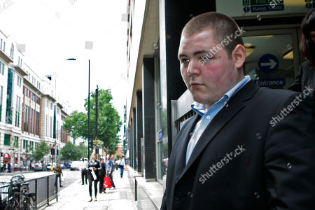 Jamie Waylett British actor, Jamie Waylett, 19, who plays Vincent Crabbe in the Harry Potter films, leaves the City of Westminster Magistrates Court in London after being sentenced for growing marijuana plants at his mother's home, . The Harry Potter actor was ordered by the judge to undertake 120 hours of community work after admitting growing cannabis