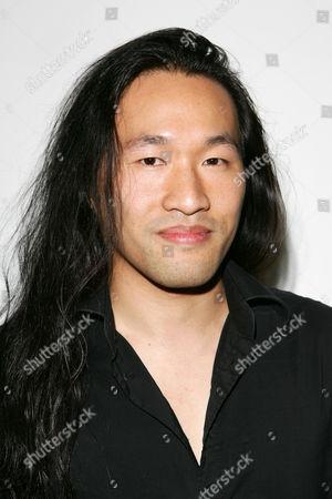 Herman Li Herman Li of the band Dragonforce at the Metal Hammer Gods Awards 2009 in London, England