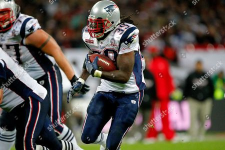 Bret Lockett New England Patriots' Bret Lockett (39) in action during an NFL football game against the Tampa Bay Buccaneers at Wembley Stadium in London