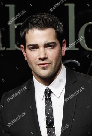 Stock Image of Jesse Metcalf Jesse Metcalf arrives for the Dolce & Gabbana party, during the 62nd International film festival in Cannes, southern France