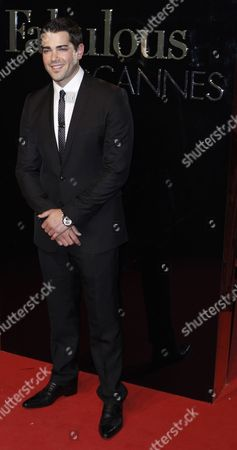 Jesse Metcalf Jesse Metcalf arrives for the Dolce & Gabbana party, during the 62nd International film festival in Cannes, southern France