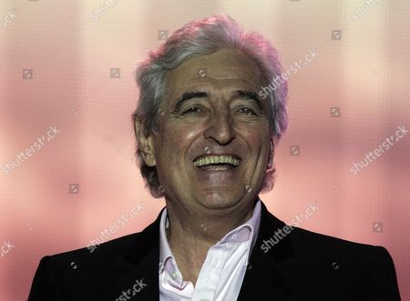 Jean-Loup Dabadie French songwriter Jean-Loup Dabadie reacts after receiving an Honour award during the 24th Victoires de la Musique annual ceremony, France's top music award, in Paris, France