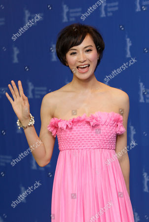 Monica Mo Chinese actresses Monica Mo poses at the photo call for the film Apart Together at the International Film Festival Berlinale in Berlin, Germany, . The 60th International Film Festival, Berlinale, takes place from Feb. 11 to Feb. 21, 2010