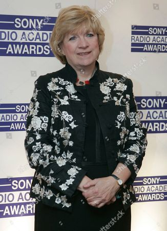 Polly Toynbee British journalist Polly Toynbee arrives at the Sony Radio Academy Awards in London, Monday May, 11, 2009