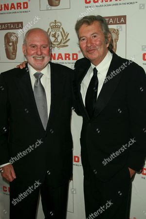 Michael Lynne and Bob Shaye