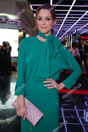 Editorial photo of Opening gala of the Lisbon and Estoril Film Festival, Portugal - 04 Nov 2016