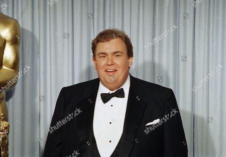 Editorial photo of Academy Awards