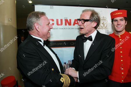 Editorial photo of BAFTA LA Cunard Britannia Awards, Century City, Los Angeles, America - 01 Nov 2007
