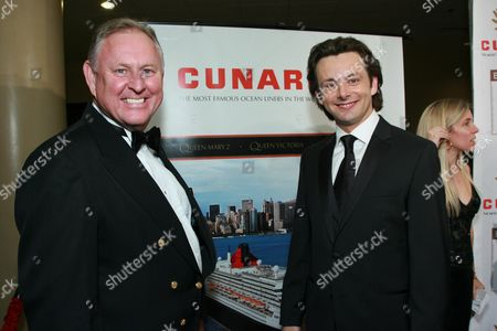 Editorial image of BAFTA LA Cunard Britannia Awards, Century City, Los Angeles, America - 01 Nov 2007