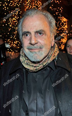 """Stock Picture of Maximilian Schell In this Nov. 20, 2008 file picture actor Maximilian Schell poses for photographers during the opening of the Christmas market on Gut Aiderbichel in Henndorf, Austrian province of Salzburg. Austrian actor Maximilian Schell, who won the best actor Oscar in the early 1960s for his portrayal of a defense attorney in the drama """"Judgment at Nuremberg,"""" has died. He was 83. Schell's agent Patricia Baumbauer said that Schell died overnight at a hospital in Innsbruck following a """"sudden and serious illness,"""" the Austria Press Agency reported. Born to a Swiss writer and an Austrian actress, he was the younger brother of Maria Schell, an icon of the German-speaking film world, who died in 2005"""