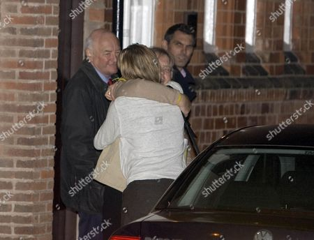 Editorial picture of Six months' Anniversary Vigil held for the disappearance of Madeleine McCann, Anglican Church of St Mary and St John, Rothley, Leicestershire, Britain - 03 Nov 2007