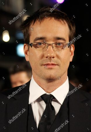 Matthew McFadyen Matthew McFadyen arrives at the worldwide premiere of Frost/Nixon and the Times BFI London Film Festival opening gala in central London. The film is a big screen adaptation of Peter Morgan's play of Sir David Frost and President Nixon's post-Watergate television interviews