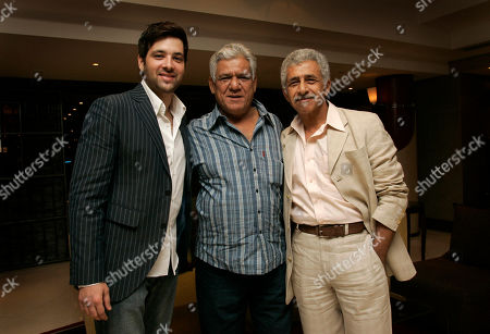 Om Puri, Mikaal Zulfikar, Naseeruddin Shah Cast members of the film Shoot on Sight, from left Indian actor Om Puri, Pakistani actor Mikaal Zulfikar and Indian actor Naseeruddin Shah pose for photographs at a press conference at a hotel in central London to mark the film's UK release, . Originally scheduled for release on July 11, the date was put back out of respect to the London 7/7 victim's families