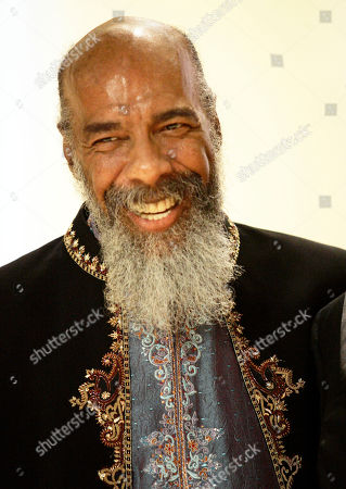 Richie Havens Musician Richie Havens attends the opening night ceremony during the 61st International film festival in Cannes, southern France, on