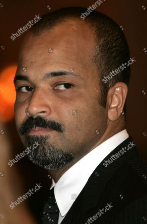 Jeffery Wright U.S. actor Jeffry Wright arrives on red carpet for the Amfar, Cinema Against AIDS as a part of Dubai Film Festival in Dubai, United Arab Emirates
