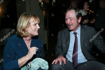 Tess Harper and Tommy Lee Jones