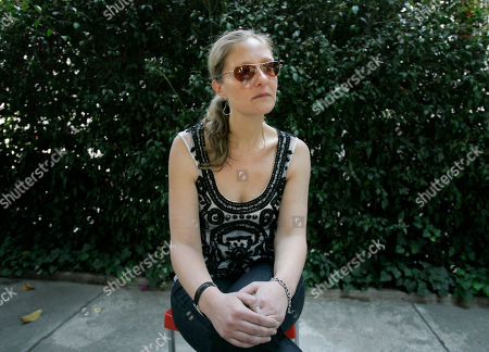 Eva Orner Australian Oscar nominee Eva Orner listens to a question during an interview in Mexico City, . Orner, producer of the film 'Taxi to the Dark Side', has been nominated in the category of Best Feature Documentary