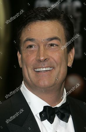 Daniel McVicar American actor, director and writer Daniel McVicar arrives at the 2008 World Music Awards ceremony in Monaco