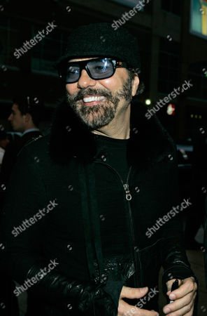 """Daniel Lanois Daniel Lanois attends the premiere of """"Into The Wild"""" during the Toronto International Film Festival in Toronto"""